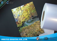 ประเทศจีน High Glossy Metallic Inkjet Media Supplies 260gsm Resin Coated Inkjet Photo Paper บริษัท