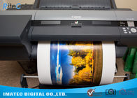 Professional Inkjet Print RC Photo Printing Roll Paper For Epson Plotter 240g