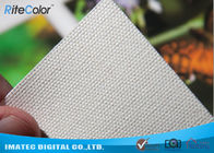 60 Inches 420gsm PolyCotton Inkjet Digital Printing Matte Canvas in 21mil Thickness