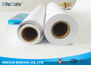 ประเทศจีน Ultra Premium Luster Inkjet Photo Paper Roll 270gsm Super White for Aqueous Ink ผู้จัดจำหน่าย